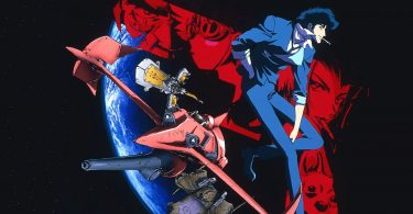 Cowboy Bebop Roleplaying Game Coming in 2022